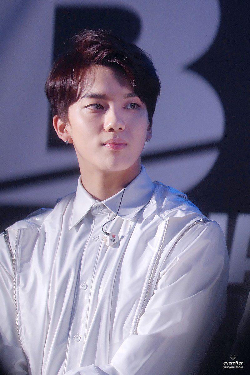 yoo youngjae | BAP | Pinterest | Guy