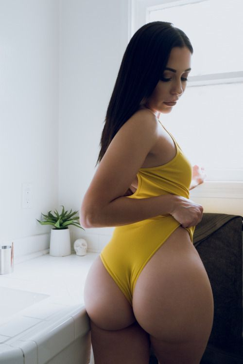 Fat Ass Spanish Girls