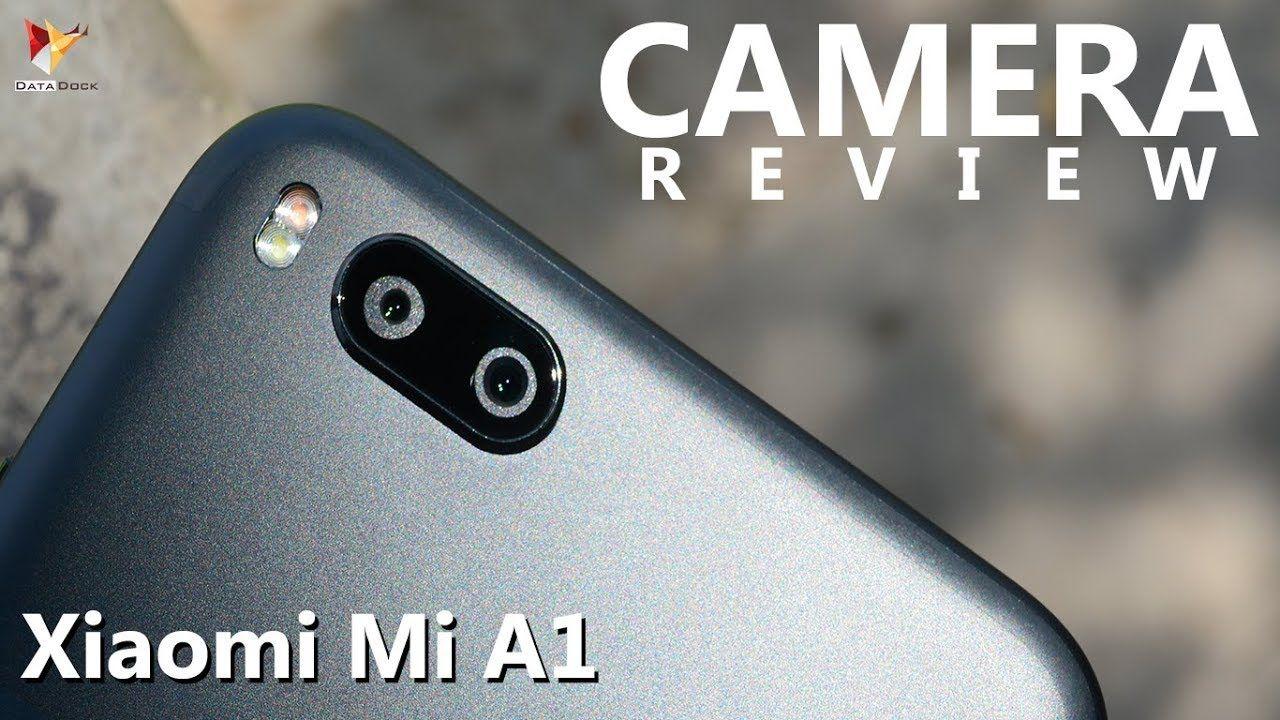 Xiaomi Mi A1 Camera Review | Best Portrait Photos Under 15K