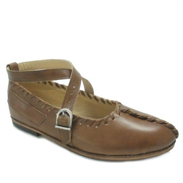 Calusari sandals, dances