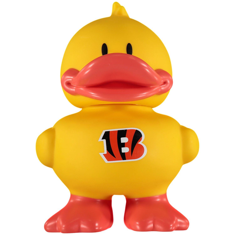 Cincinnati Bengals Duck Bank   Cincinnati and Banks