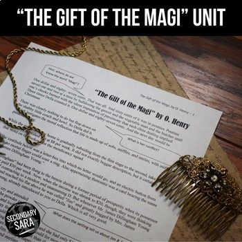 The Gift of the Magi: Reading, Discussion, & Literary ...