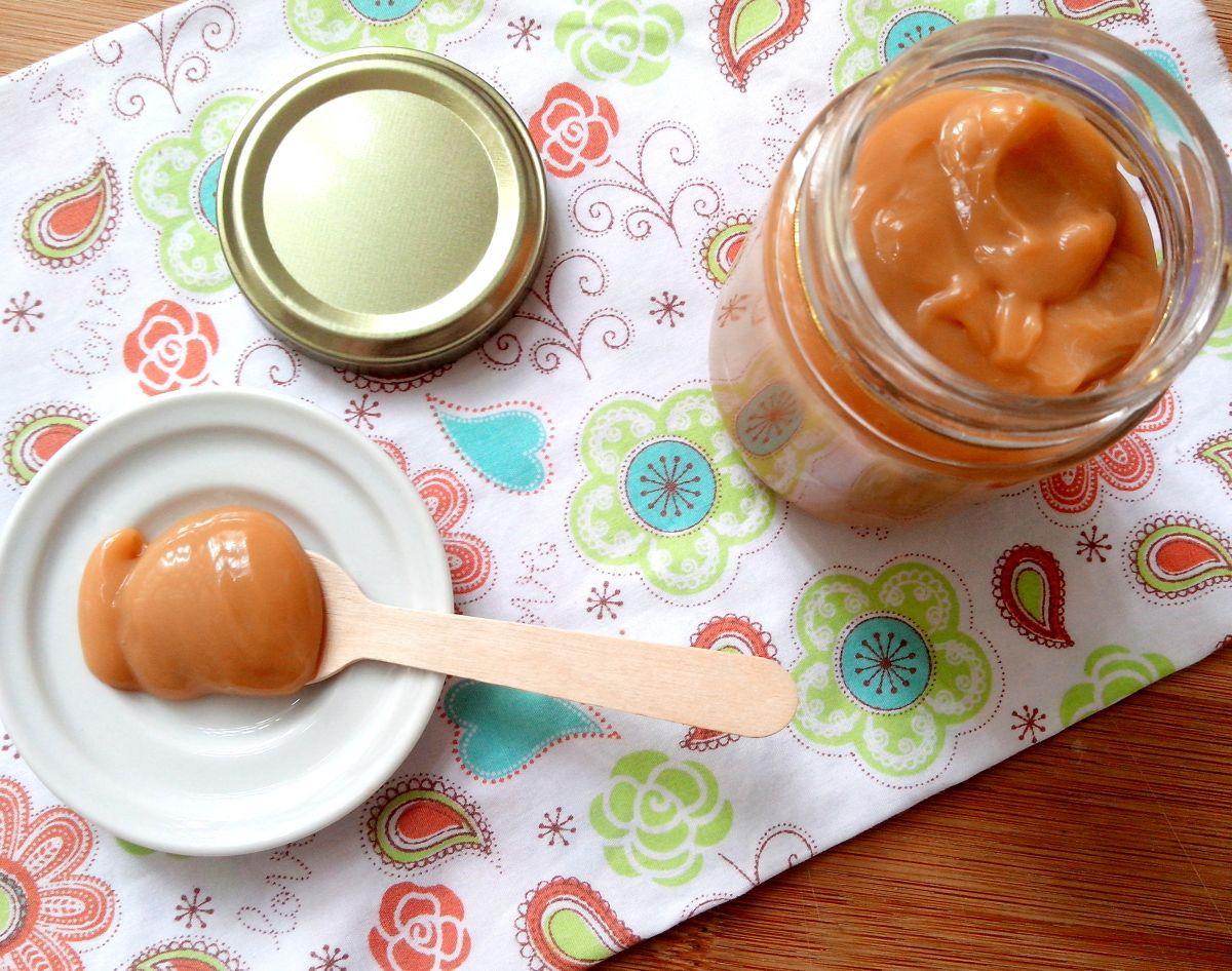 Dulce de leche (doce de leite caseiro simplesmente maravilhoso e fácil de fazer!)