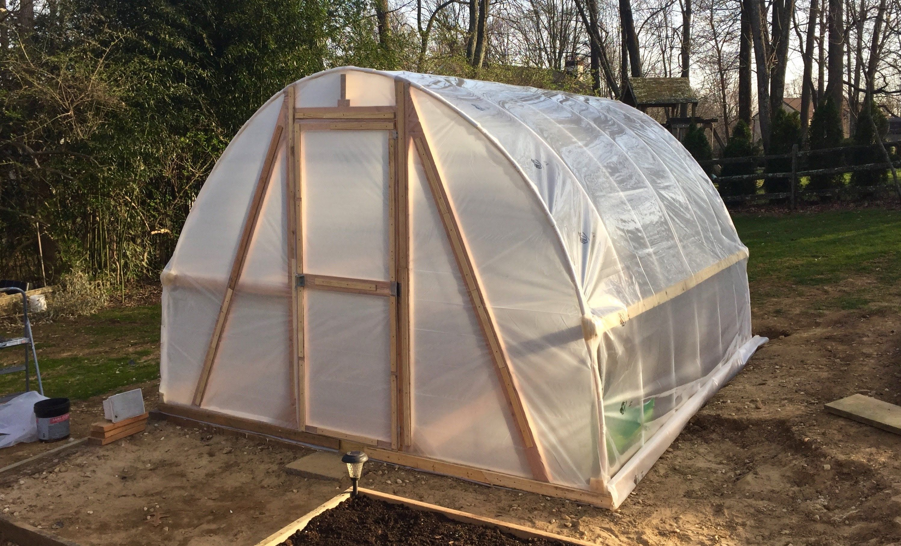 Diy Greenhouse Pvc Hoop House Polytunnel Garden Homemade Cheap Low Cost Diy Greenhouse Greenhouse Plans Simple Greenhouse