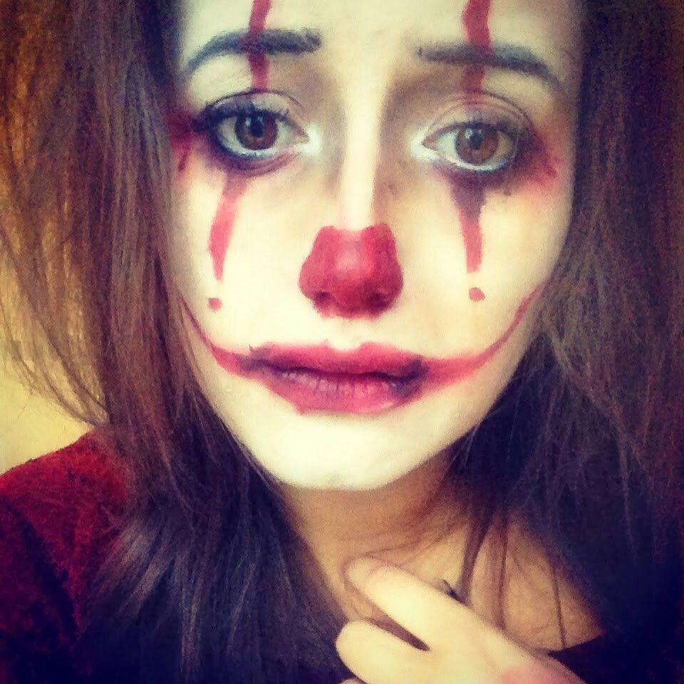 Pin On My Beloved Clown
