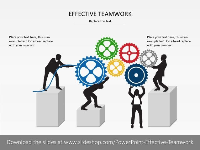effective teamwork Colaboration Page Pinterest Effective teamwork - an example of teamwork