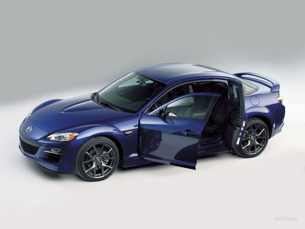 mazda rx 8 | Mazda RX-8 Mazda RX-8 Picture – Most Car Reviews What