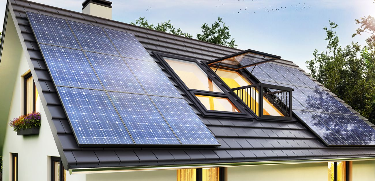 The Market For Photovoltaic Installations Is Hot Creating Opportunities For Home Sellers And Buyers In 2020 Solar Panels Residential Solar Solar Panel Manufacturers