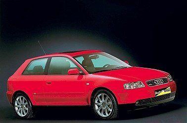 Proiector ceata Audi A3 8L