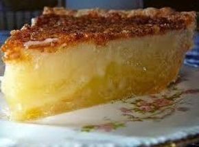 Lola S Southern Buttermilk Pie Recipe Desserts Buttermilk Pie Southern Buttermilk Pie