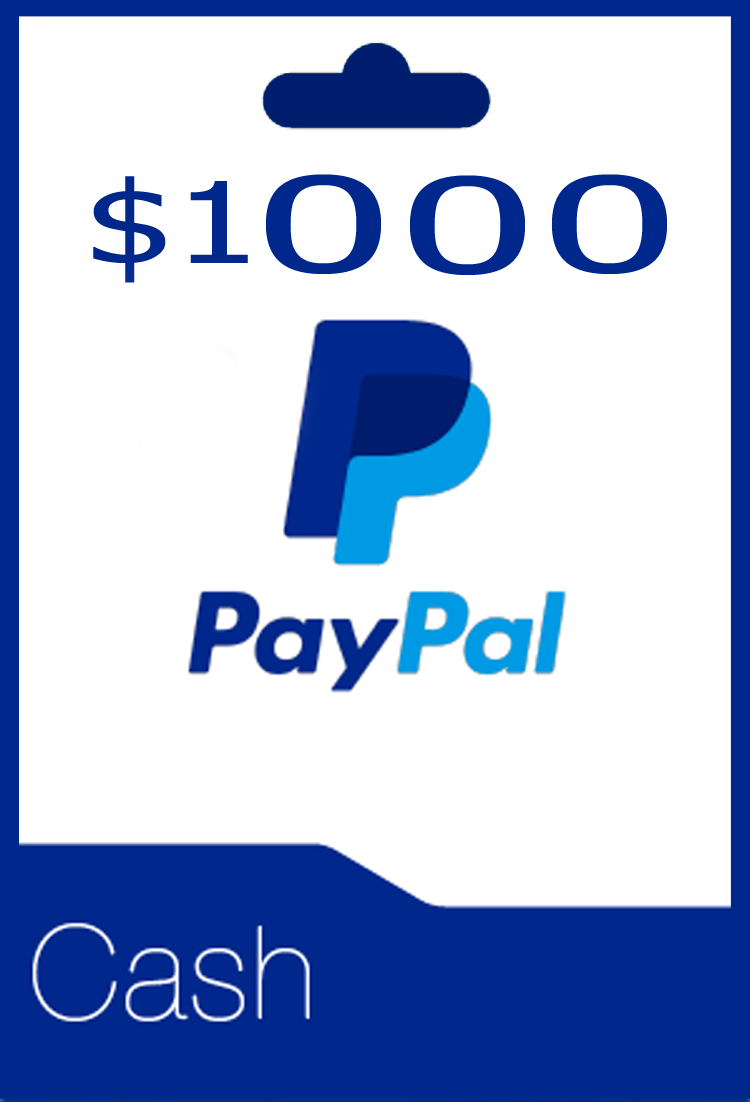 How To Add Money To Paypal With A Gift Card