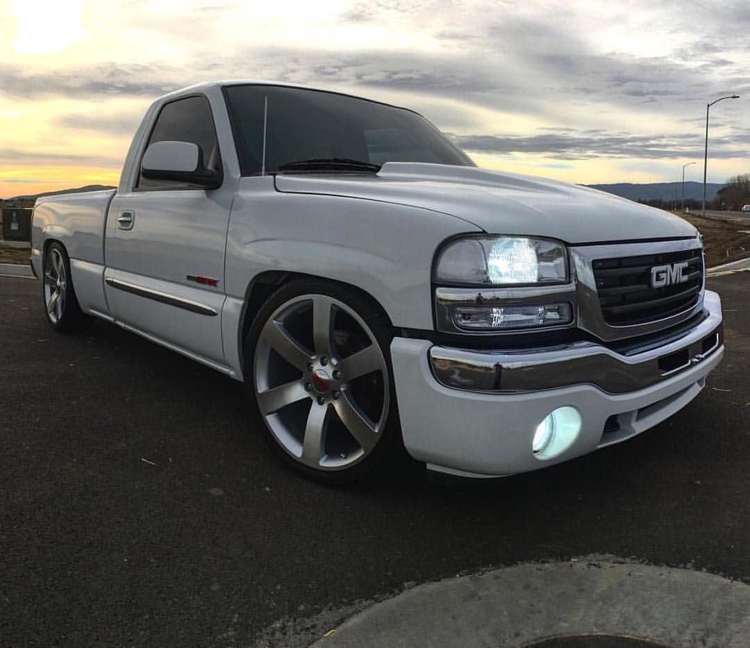 2000 Chevrolet Silverado For Sale: @theoriginalmiked #sierraloyalty
