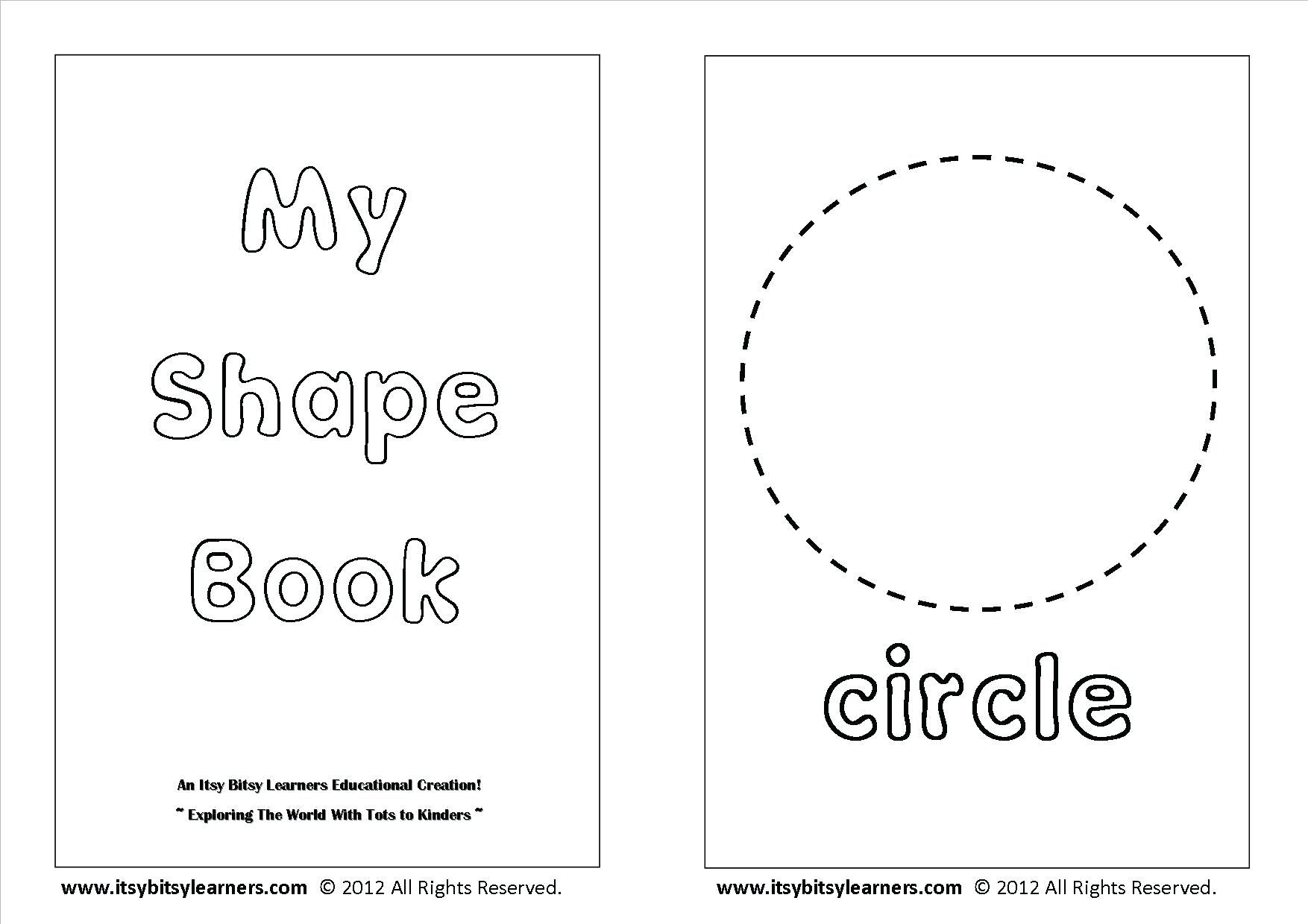 Shapes Coloring Pages Coloring Pages Random Shapes