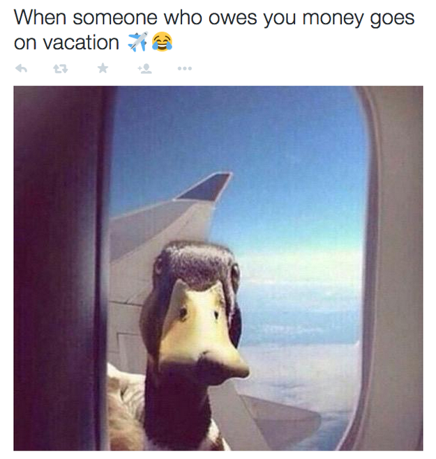 23 Pictures That Are Way Too Real For People Who Are Broke