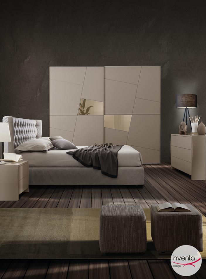 Giessegi Camere Da Letto.Camere Da Letto New Moon By Giessegi In 2020 Modern Bedroom