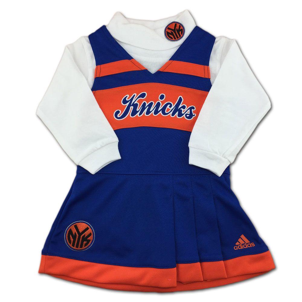 7475fb255 New York Knicks Cheerleader Dress New York Knicks