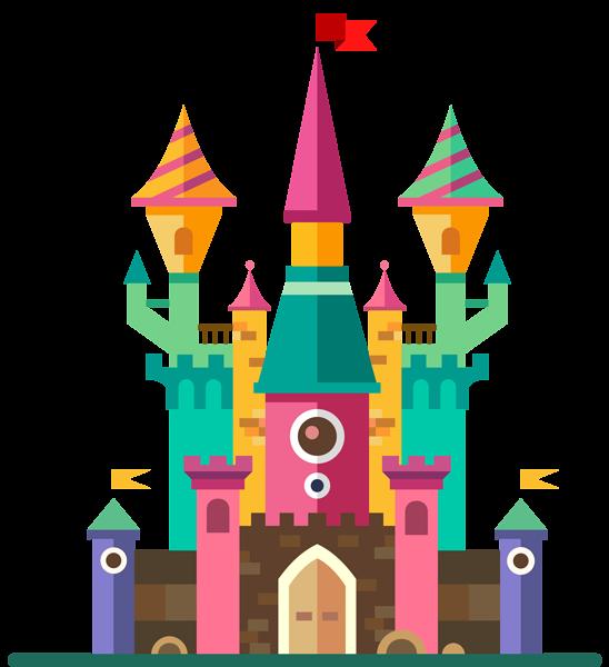 Cute Castle Png Clipart Image Castle Illustration Castle Cartoon Castle Clipart