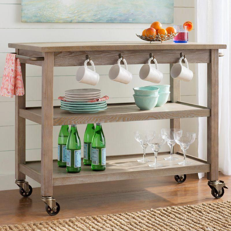 niles bar cart reviews joss main homebarwalldecorideas bars for home small space diy on kitchen island ideas kitchen bar carts id=32649