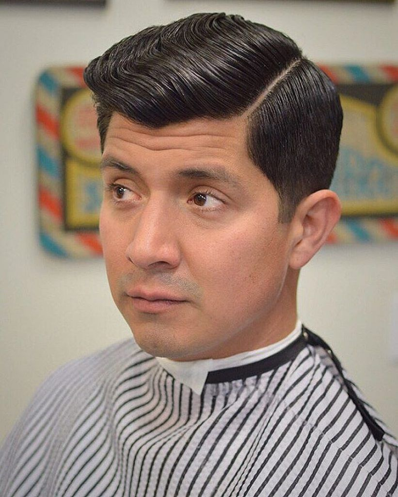classic men's haircuts 2017, men's classic haircut, men's ...