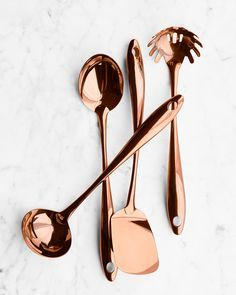 Trend Alert 5 Reasons Why Copper is the New Gold is part of Copper Home Accessories Apartment Therapy - Trend Alert 5 Reasons Why Copper is the New Gold