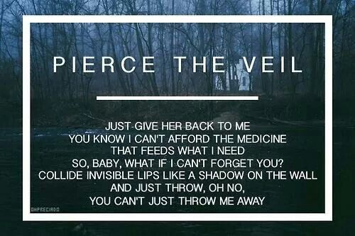 Pin On Pierce The Veil