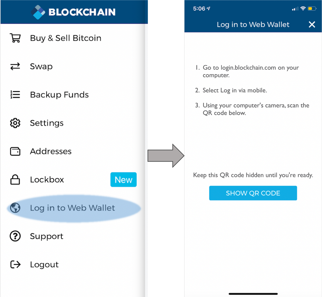 Ending Support For Bitcoin Cash Sv Bsv In The Blockchain Wallet Blockchain Wallet Blockchain Bitcoin