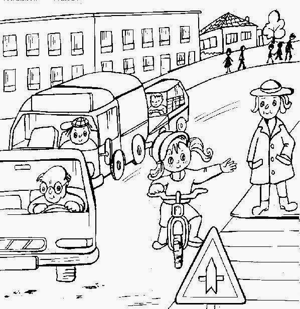 Dibujos Para Colorear Maestra De Infantil Y Primaria Pueblos Y Ciudades Para Colorear Towns And Cities Coloring Pages Ciudad Dibujo Colores Ciudades