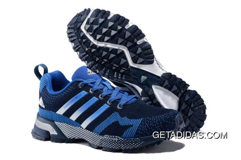 Zapatos adidas Marathon Nike Air Max