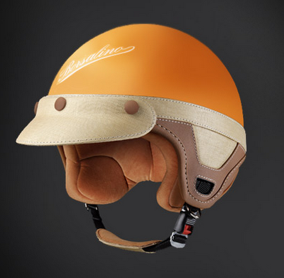 If It's Hip, It's Here: Borsalino Helmets And Hats: The Most Stylish Way To Protect your Noggin
