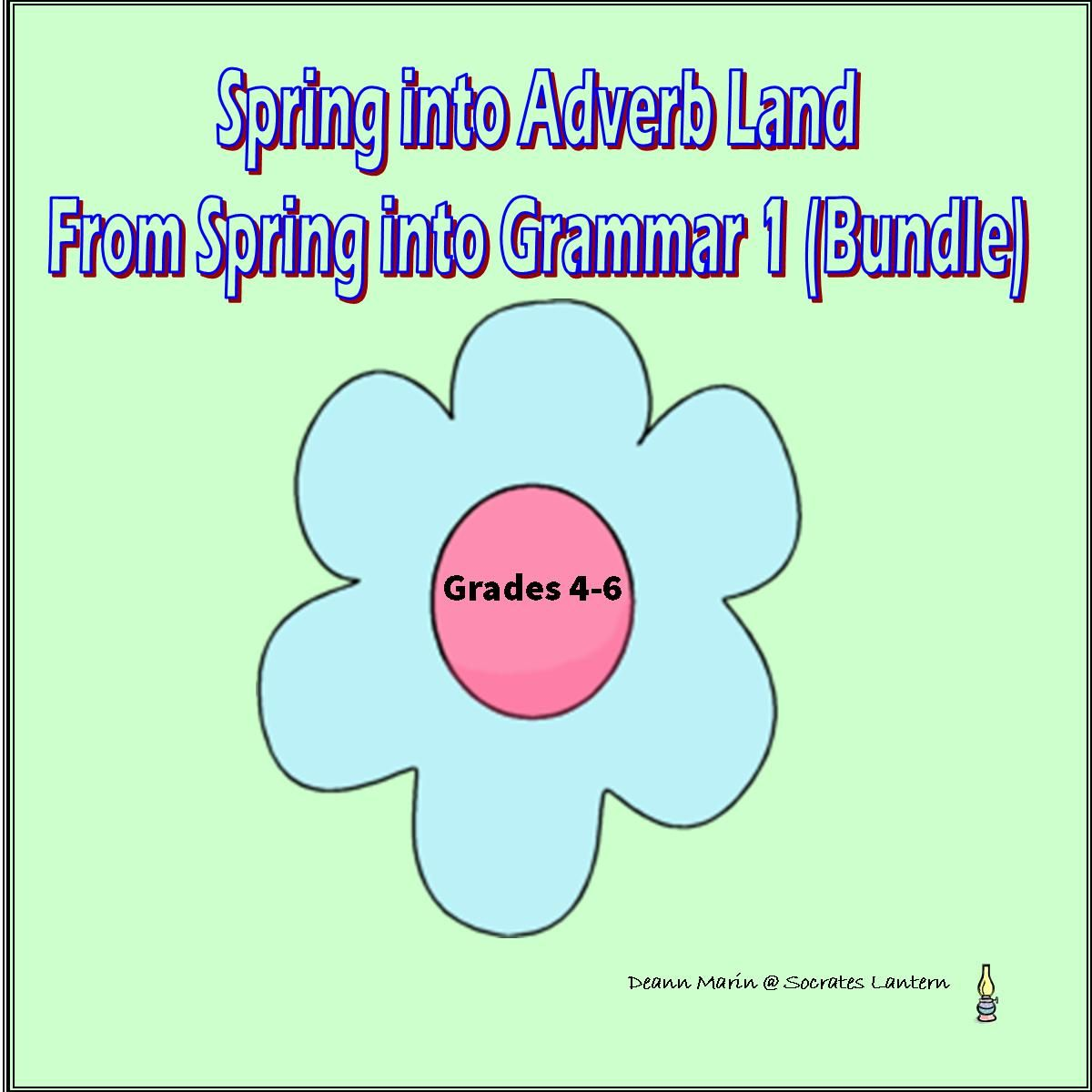 This Worksheet Will Help Reinforce Adverbs There Are 24