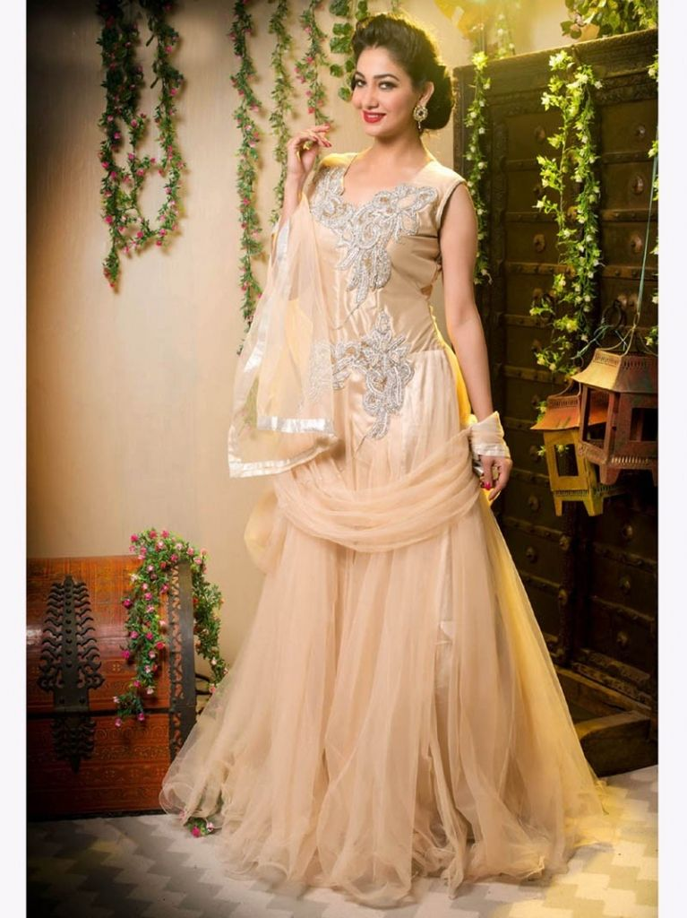 cream color wedding dresses - best dresses for wedding Check more at ...
