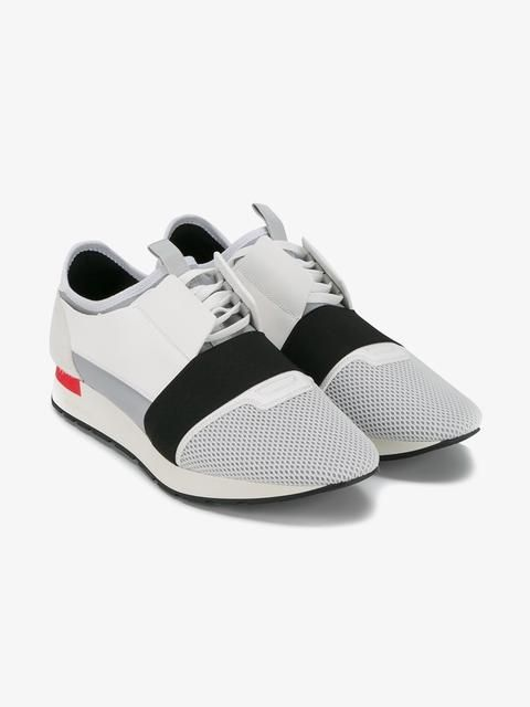 86fd8812541 Balenciaga Race Runner Sneakers