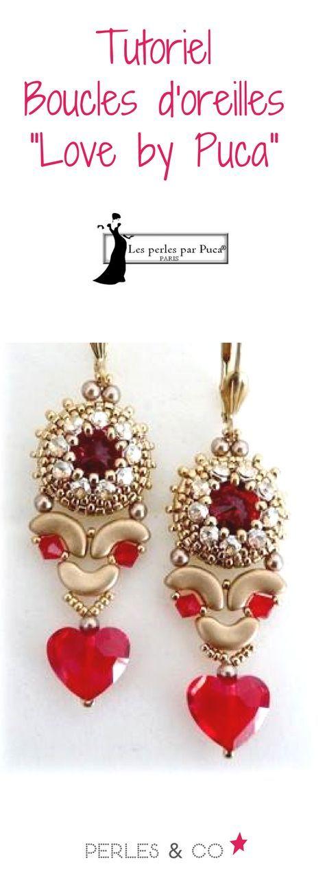 26653ec79709 Puca la célèbre blogueuse reconnue pour ses créations de bracelets et de  colliers dans la pure