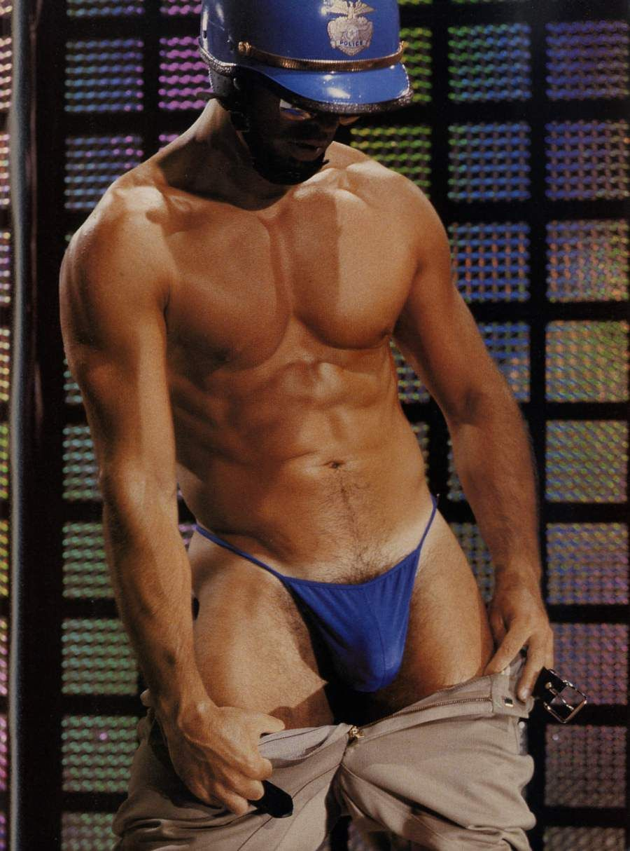 Right! seems Hunk stripper gallery confirm