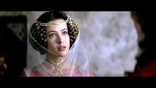 Sophie Marceau(转) | Flickr - Photo Sharing!