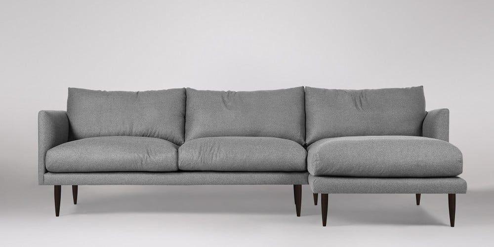 Luna Sofa Corner Sofa Couch