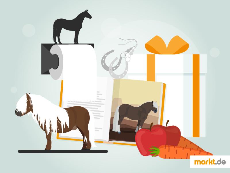 Interessante Geschenkideen Fur Reiter Und Pferdefreunde Markt