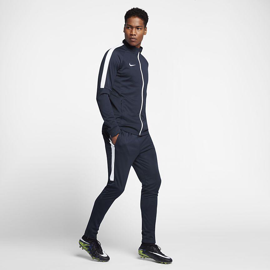 al por mayor online presentación brillante n color Nike Dri-FIT Chándal de fútbol - Hombre