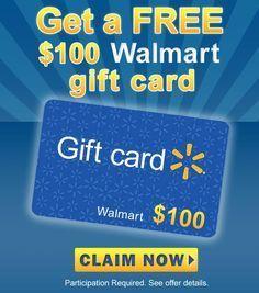 Photo of $100 Walmart Gift Card Giveaway –  #win$100walmartgiftcard #get$100walmartgiftca…