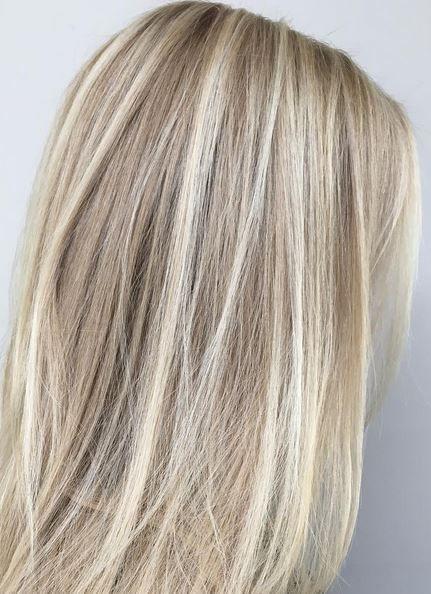 babylights blonde