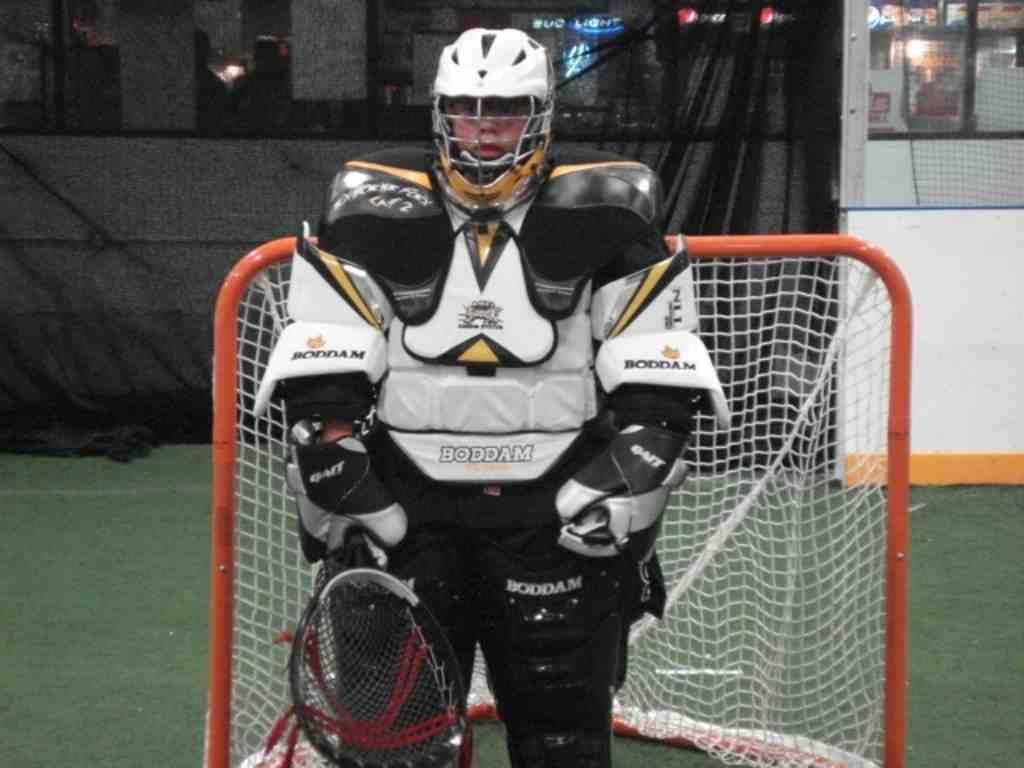 Box Lacrosse Goalie Box Lacrosse Lacrosse Goalie Lacrosse Goals