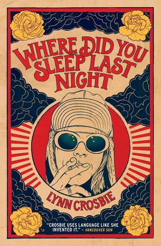 Where Did You Sleep Last Night Retro Poster Art Vintage Music Posters