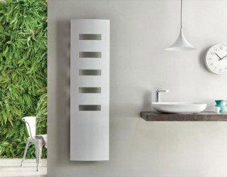 Ridea Designradiator - Verwarming Badkamer - Radiator | Design ...
