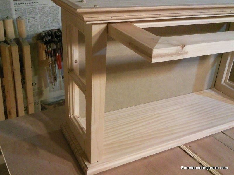 plantillas para muebles de madera - Buscar con Google | carpinteria ...