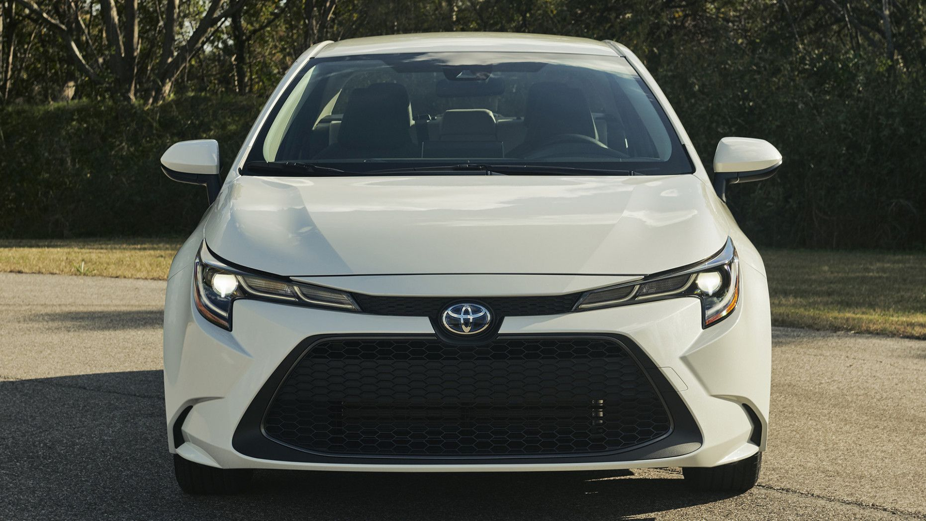 Toyota Xli 2020 Model Redesign And Review Em 2020 Carros Auto