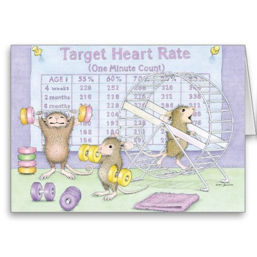 House mouse designs gym weight training fitness cute greeting house mouse designs gym weight training fitness cute greeting card m4hsunfo