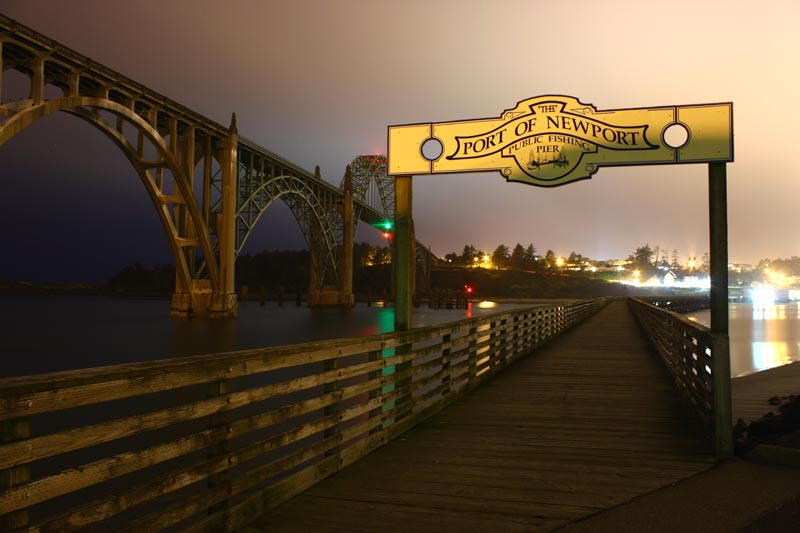 Great Romantic Spots, Ideas for Amore on the Oregon Coast #oregoncoast
