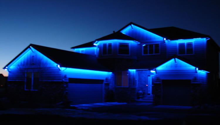 Coolest Modern Led Lighting Trends