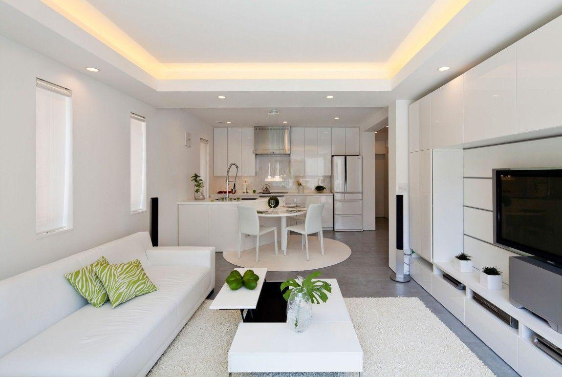 Modern Zen Living Room Design Philippines Modern