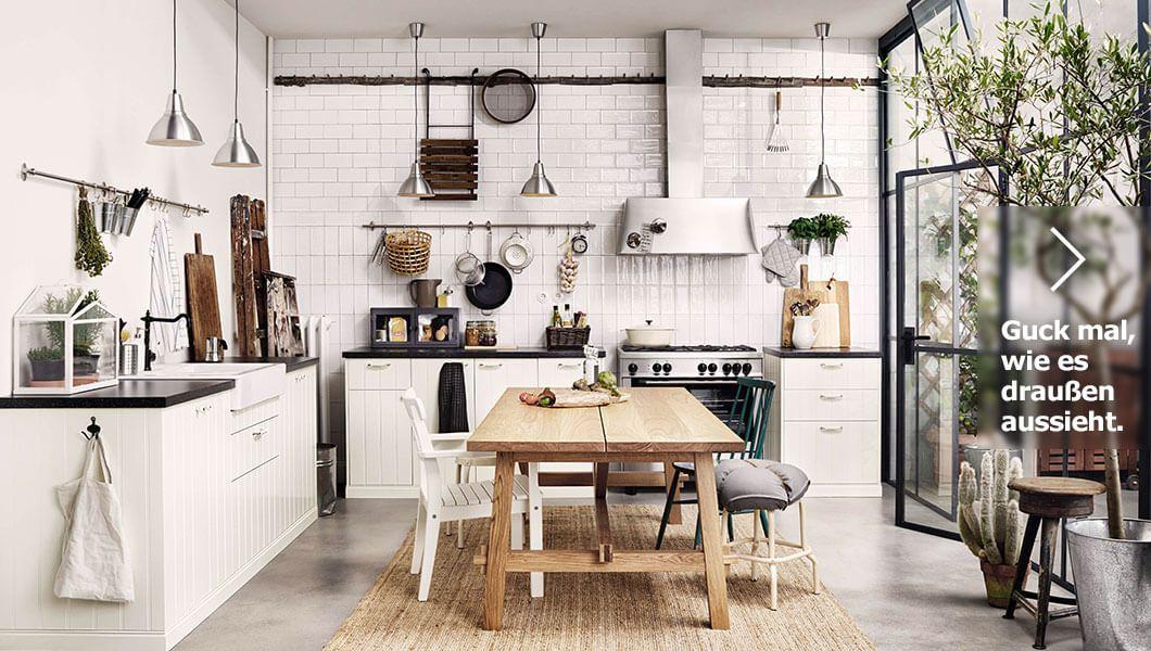 Grillküche Garat Pinterest Küche, Olivenbaum und Der traum - ikea küchen beispiele